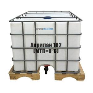 Акрилан 102 (МТП=0°С)