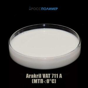Arakril VAT 711 A (МТП˂0°С)