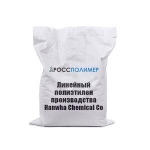 Линейный полиэтилен производства Hanwha Chemical Co