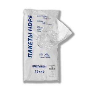 Пакеты HDPE