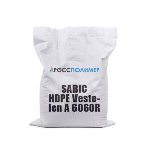 SABIC HDPE Vestolen A 6060R