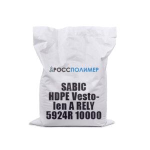 SABIC HDPE Vestolen A RELY 5924R 10000
