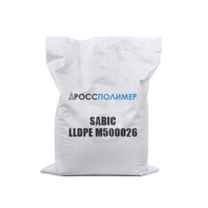 SABIC LLDPE M500026