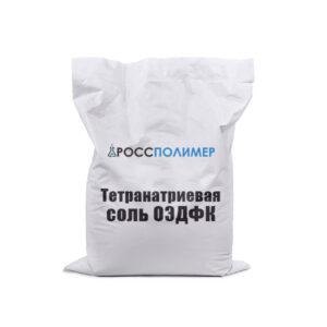 Тетранатриевая соль ОЭДФК