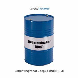 диоктилфталат unicell-c