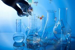 Химические колбы